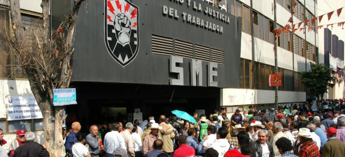 El SME tendrá participación en el nuevo mercado eléctrico