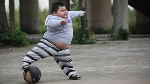 El sobrepeso se hereda