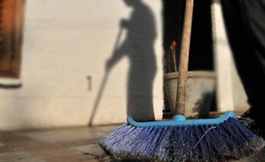 El trabajo doméstico tendrá nuevo estatus laboral