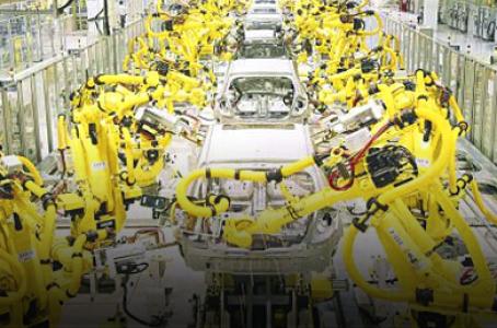 El uso de robots amenaza millones de empleos en países como México