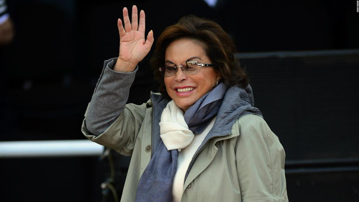 Elba Esther está limpia de delito: PGR