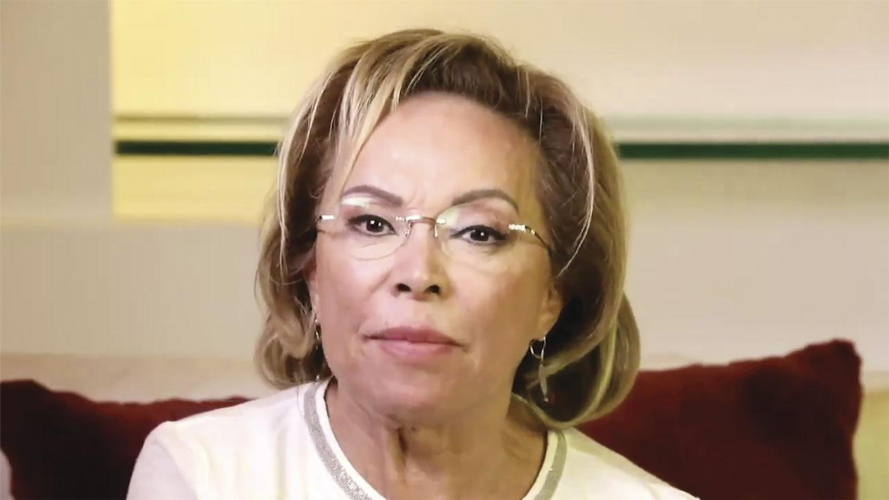 """Elba Esther  va """"sin miedo"""" por la dirigencia del SNTE"""