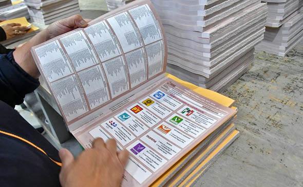 Elecciones 2021: ¿Qué proponen los partidos en material laboral?