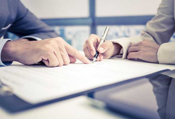 Elementos que debe tener un convenio de home office entre patrón y empleado