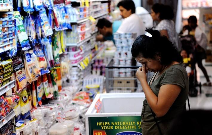 Elevan a 6.49% expectativa de inflación para 2017