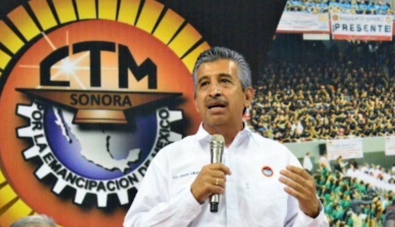 Eligen a nuevo líder sindical de Sictuhsa