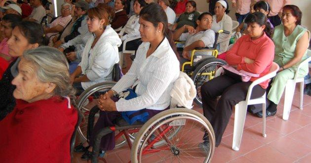 Emite Ssa reglas para atención a personas con discapacidad