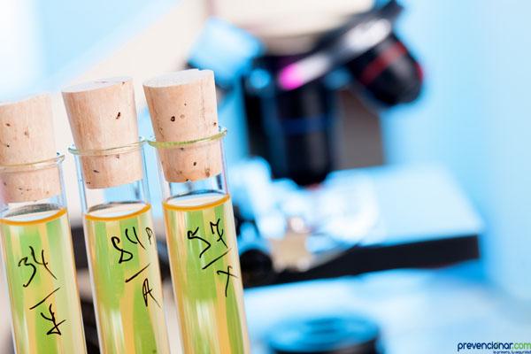 Emite STPS disposiciones para control de químicos