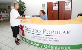 Emplaza a huelga Sindicato del Seguro Popular