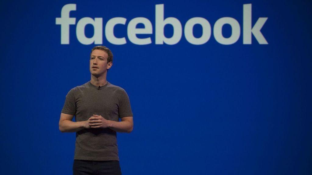 Empleados de Facebook ganan en promedio 240 mil dólares anuales