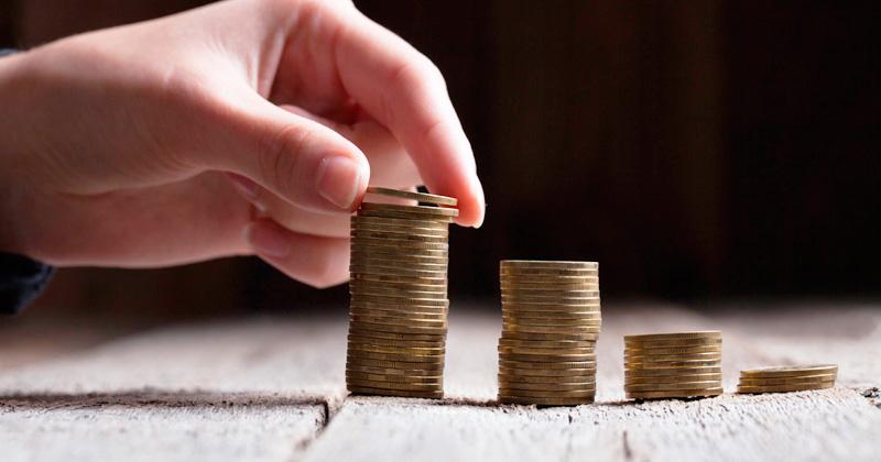 Empleados pagan muy poco al fisco