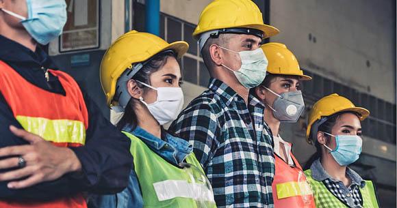 Empleo formal 'da el grito' en septiembre: suben 113 mil 850 los puestos de trabajo