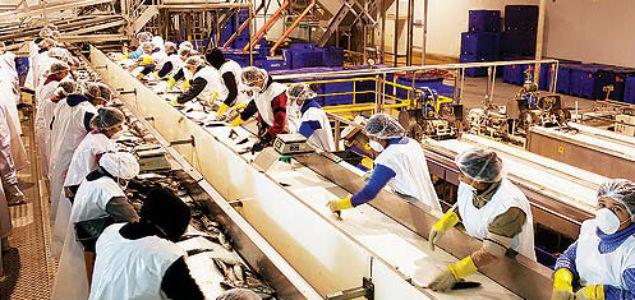 Empleo manufacturero cae por primera vez en casi 2 años
