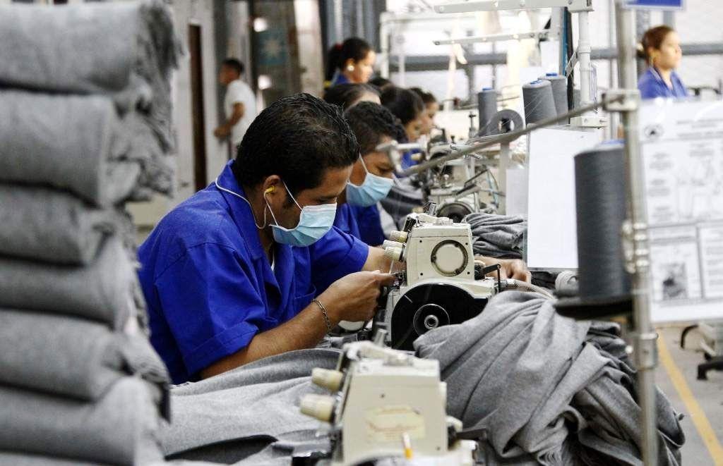 Empleo manufacturero, más alto en siete años