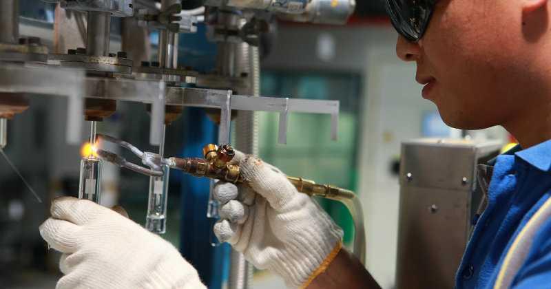 Empleo manufacturero reporta el mayor crecimiento en 6 años