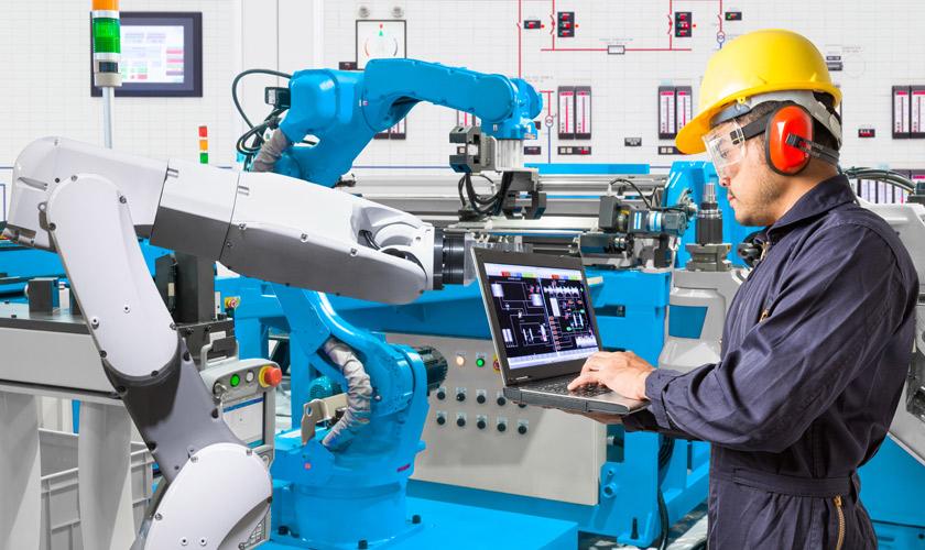 ¿Empleo vs automatización?