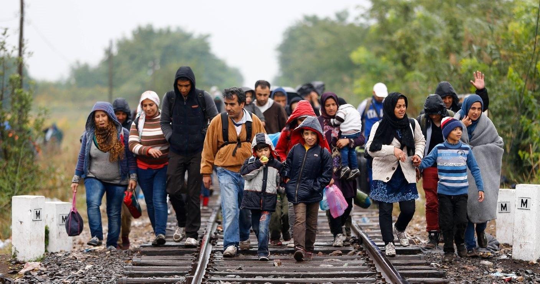 Empleos de hasta $5 mil semanales a migrantes