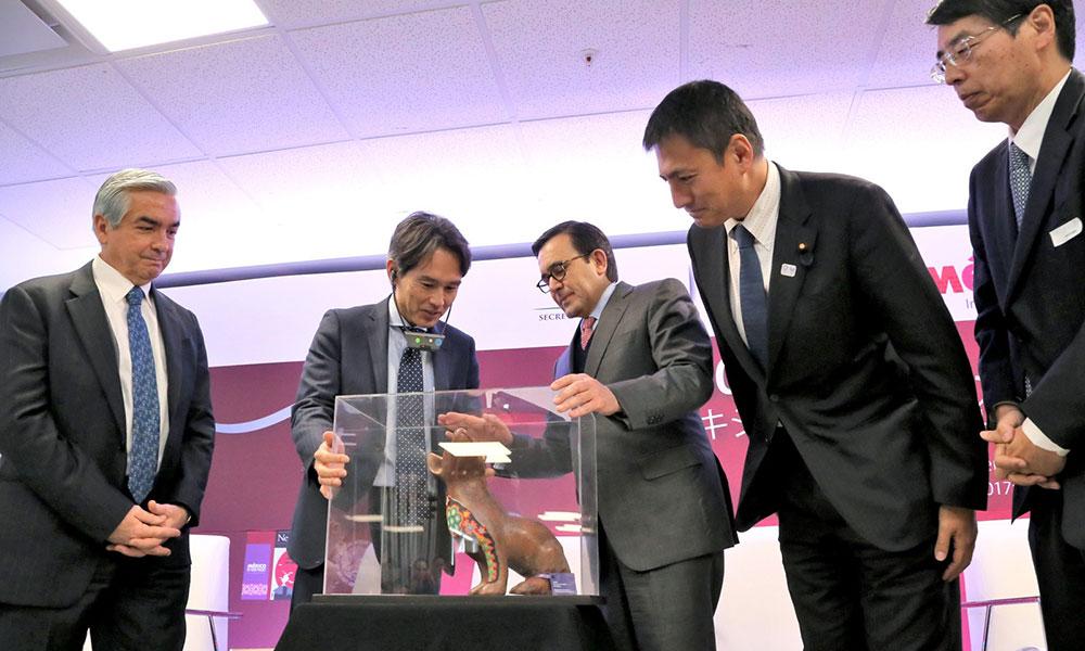 Empresa japonesa generará 300 nuevos empleos