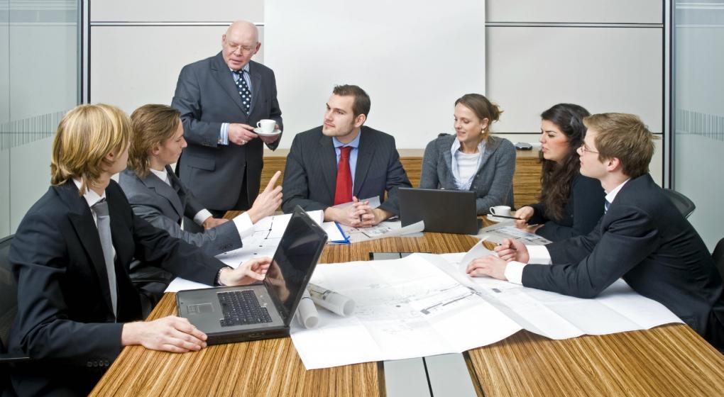 Empresas adoptan inéditas formas de empleo para nuevas generaciones