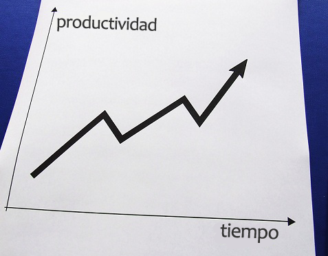 Empresas medianas buscan mejorar su productividad