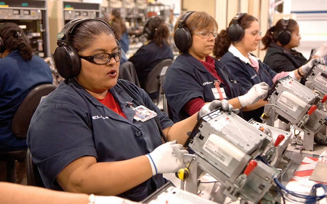 Empresas nacionales y trasnacionales ofertan vacantes de empleo