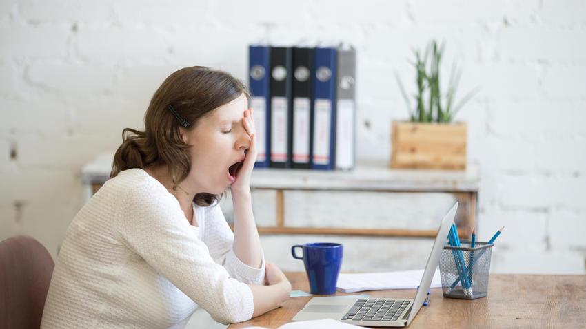 Empresas que enferman a sus empleados