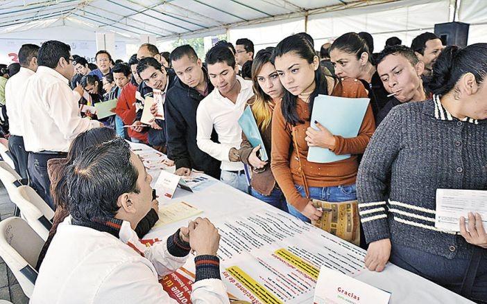 En 18 años la tasa de desempleo de universitarios pasó de 16 a 28%