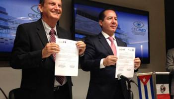 En 2016 Cofepris fortaleció lazos con agencias internacionales