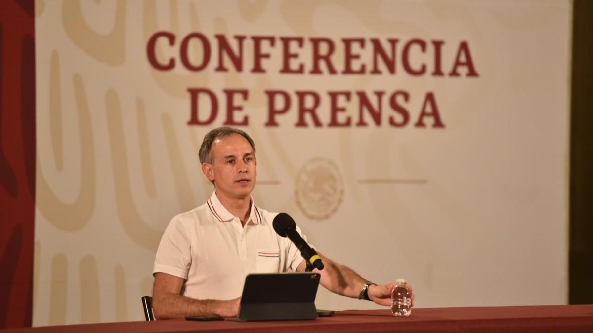 En dos o tres semanas viene lo peor del coronavirus en México