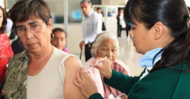 En el IMSS no hubo desabasto de medicamento por influenza