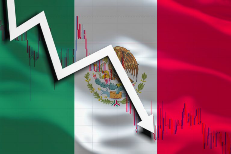 En el peor escenario, México tendrá su peor contracción desde 1932: Banxico