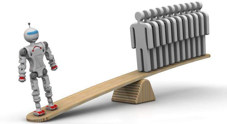 En EU no temen perder empleo por automatización
