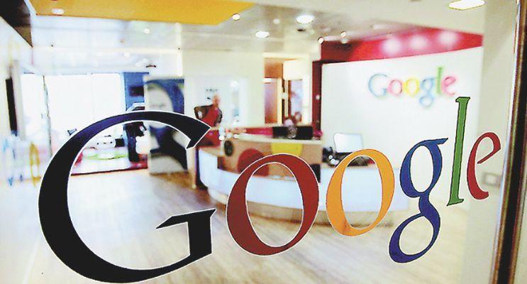 En Google altos salarios no aseguran talento