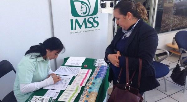 En Hidalgo pierden mil empleados seguro social en julio