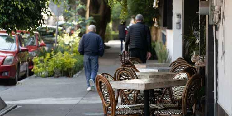 En la informalidad, siete de cada 10 restaurantes