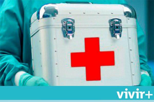 En México, 20 mil personas esperan un órgano para ser trasplantados