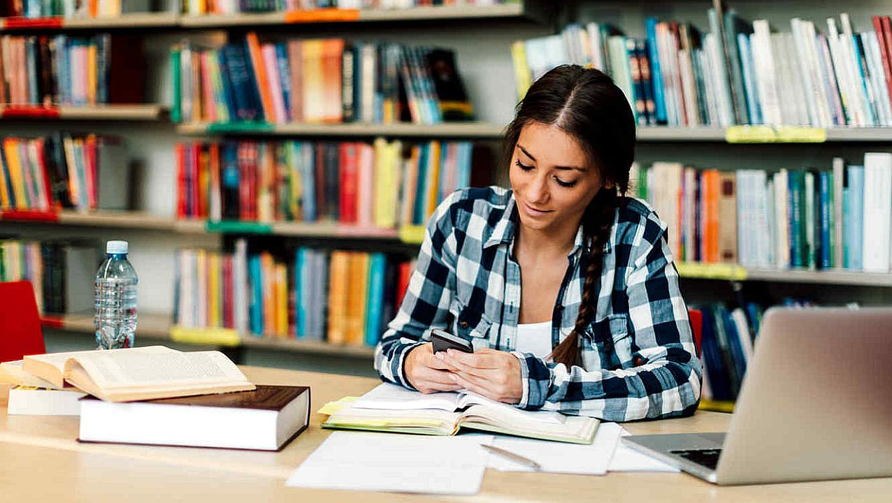 En México el 17% ha cursado educación superior