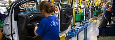 En México Ford habría pagado 10 veces menos por hora frente a EU