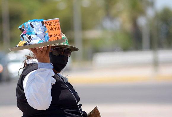 En México se perdieron 2 millones de empleos formales por pandemia: OIT