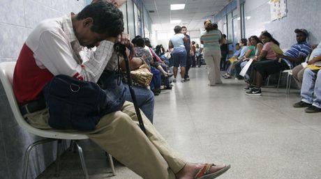 En México sólo hay un médico por cada 348 habitantes:INEGI