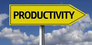 ¿En qué lugar son más productivos los trabajadores?