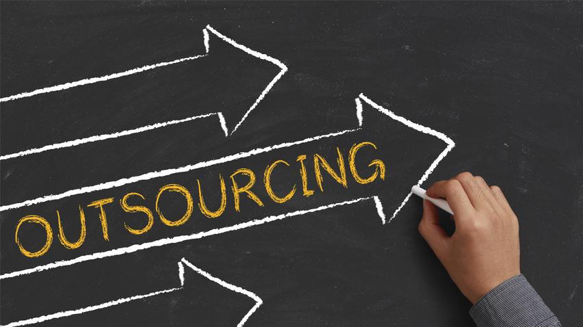 """En un 10 años se duplicó No. de empleados  vía """"outsourcing"""""""