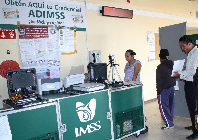 Encabeza el IMSS conflictos laborales