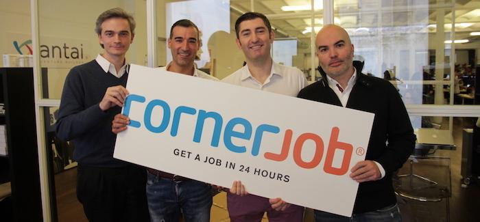 Encontrar trabajo cerca de tu casa es posible