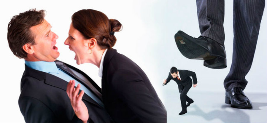 Endurecen castigo por acoso laboral