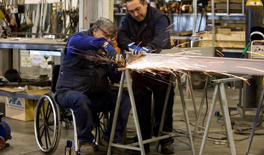 Entra en vigor  NOM de seguridad para   discapacitados