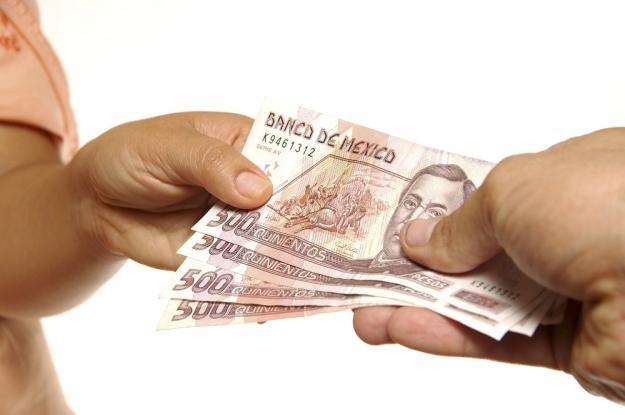 Entra en vigor salario mínimo de 80.04 pesos
