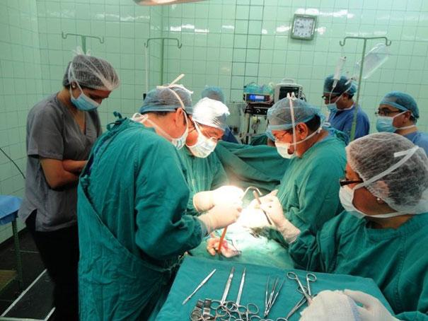 Entre el IMSS y el ISSSTE salvan vida