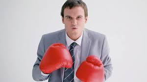 """Entrénate en un """"sparring laboral"""""""