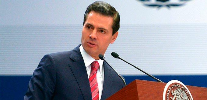 EPN, presidente con la mayor desigualdad salarial frente a sus gobernados